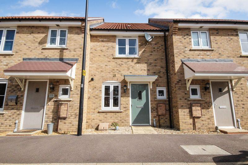 2 Bedrooms Terraced House for sale in Little Owl Lane, Wixams