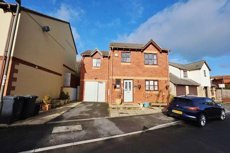 4 Bedrooms Detached House for sale in Tallow Wood Close - PAIGNTON Ref: AB81