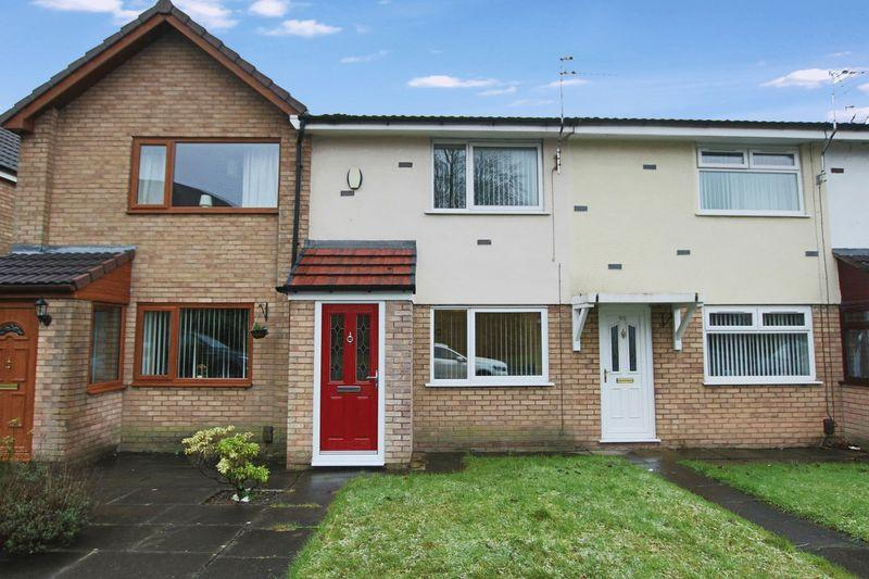 2 Bedrooms Town House for sale in Bentley Street, Rochdale OL12 6PA