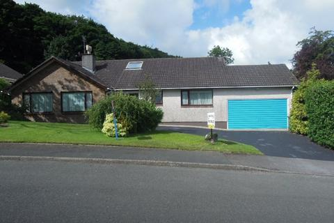 6 bedroom detached bungalow for sale - Barrule Park, Ramsey, IM8 2BN