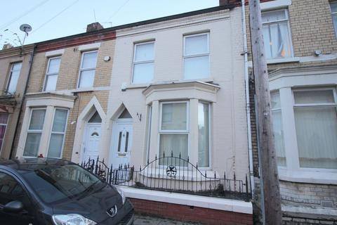3 bedroom terraced house to rent - Cotswold Street, Liverpool, L7 2PY