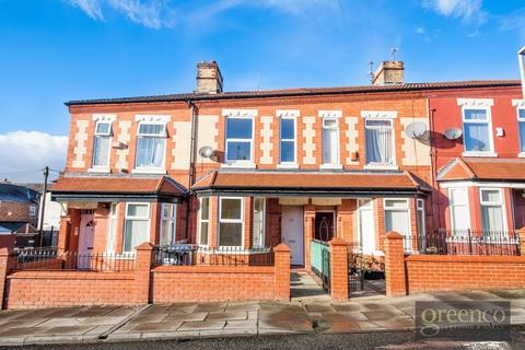 3 bedroom terraced house to rent - Manley Street, Salford
