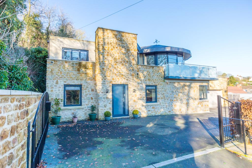 3 Bedrooms House for sale in Tower Hill, Bruton