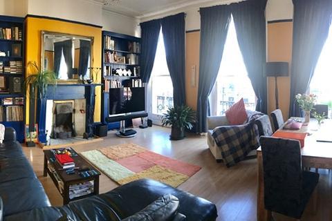 3 bedroom maisonette to rent - Montpelier Crescent, Brighton, East Sussex.