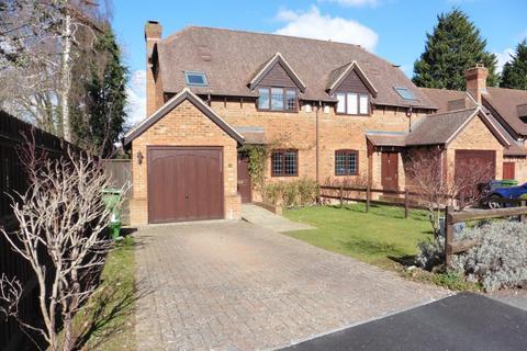 3 bedroom semi-detached house to rent - Denefield Garden, Tilehurst