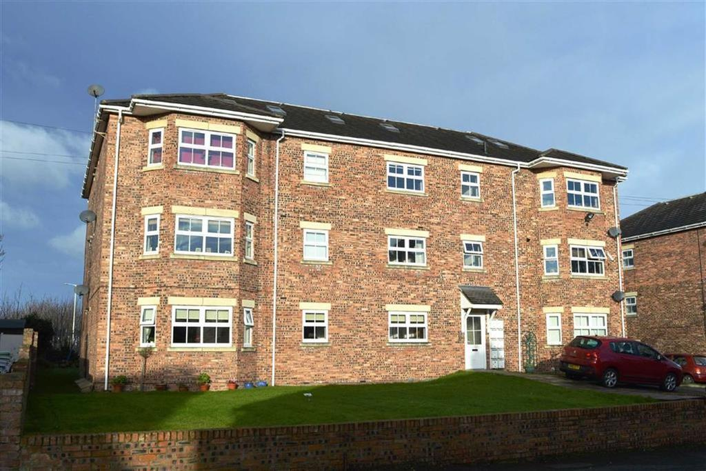 2 Bedrooms Apartment Flat for sale in 20 Thorburn Road, CH62