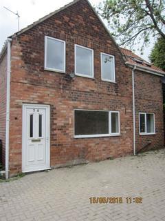2 bedroom cottage to rent - 3 A Northgate, Hessle, HU13 9AA