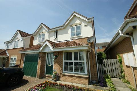 4 bedroom detached house to rent - Stone Lea Court, Meanwood, LS7