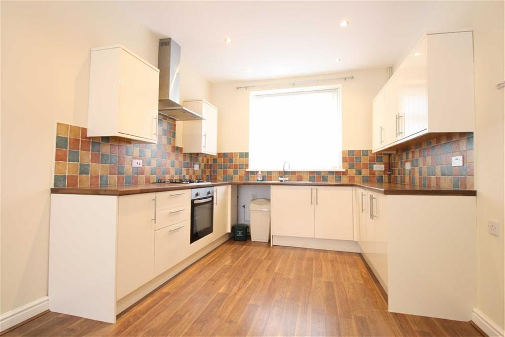 4 Bedrooms End Of Terrace House for sale in Regent Street, Aberaman, Aberdare, Mid Glamorgan