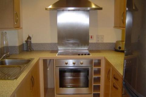 2 bedroom apartment to rent - Apt 10 West Point, 35 Trippet Lane, S1 4EJ