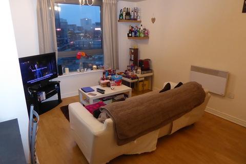 1 bedroom apartment to rent - Centenary Plaza, Holliday Street, Birmingham B1