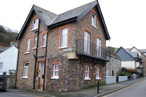 5 bedroom detached house for sale - Park Street, Lynton