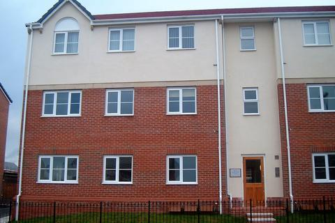 2 bedroom apartment to rent - Millside Apartments, Blueberry Avenue, New Moston, Manchester M40