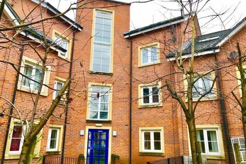 2 bedroom apartment to rent - Alexandra Road, Manchester, M16