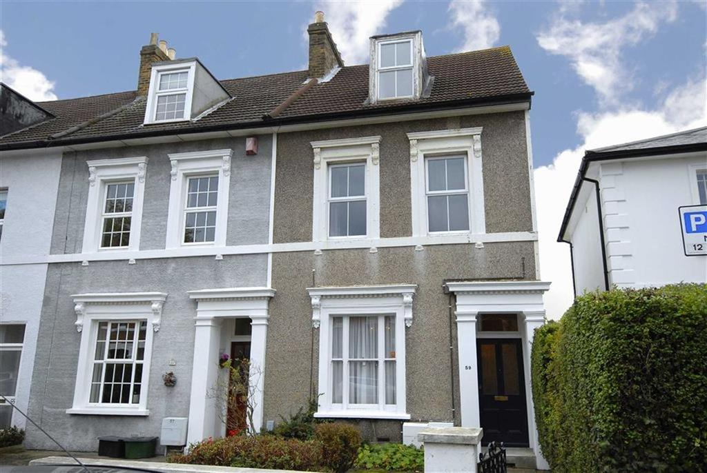 2 Bedrooms Flat for sale in Freelands Road, Bromley, Kent