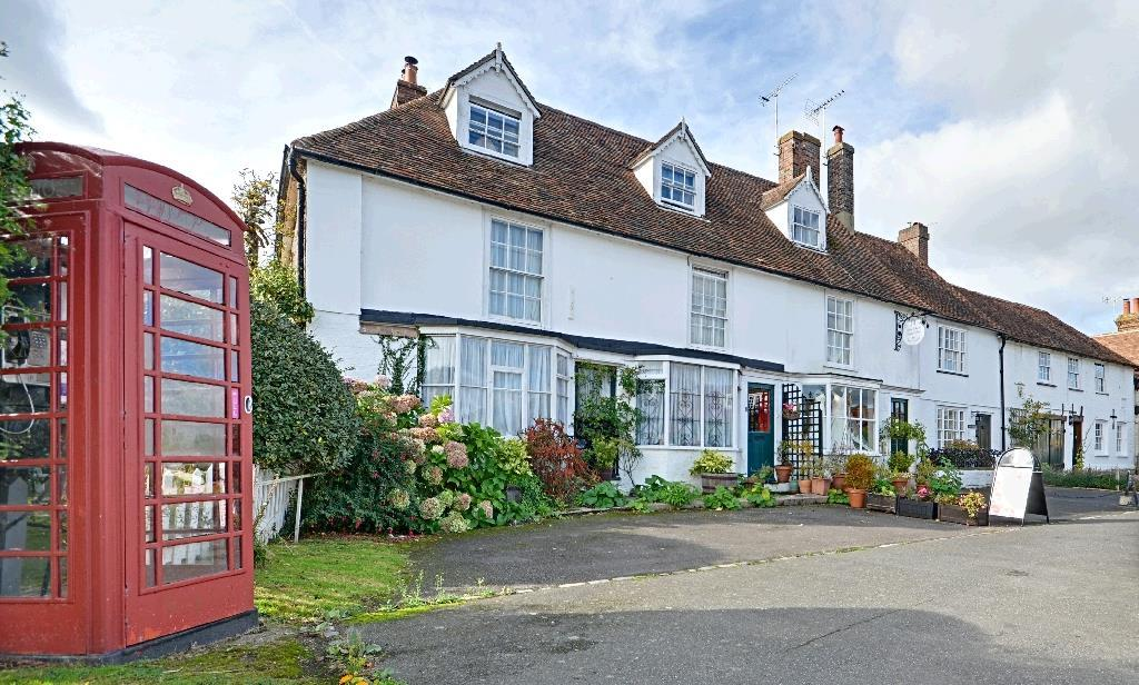 5 Bedrooms Semi Detached House for sale in Appledore, Ashford