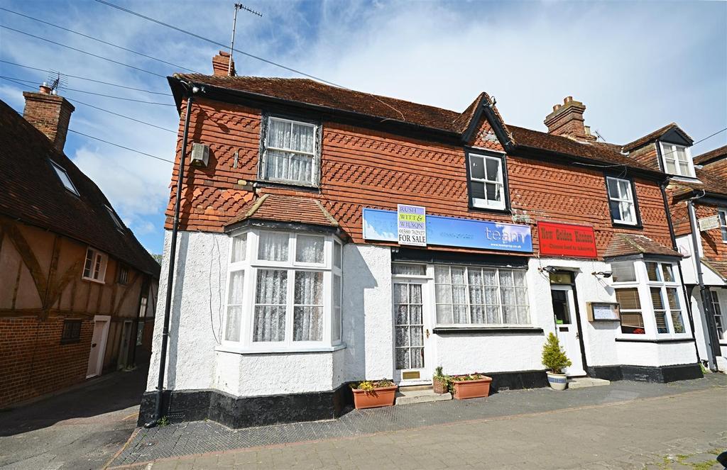 1 Bedroom Flat for sale in High Street, Biddenden