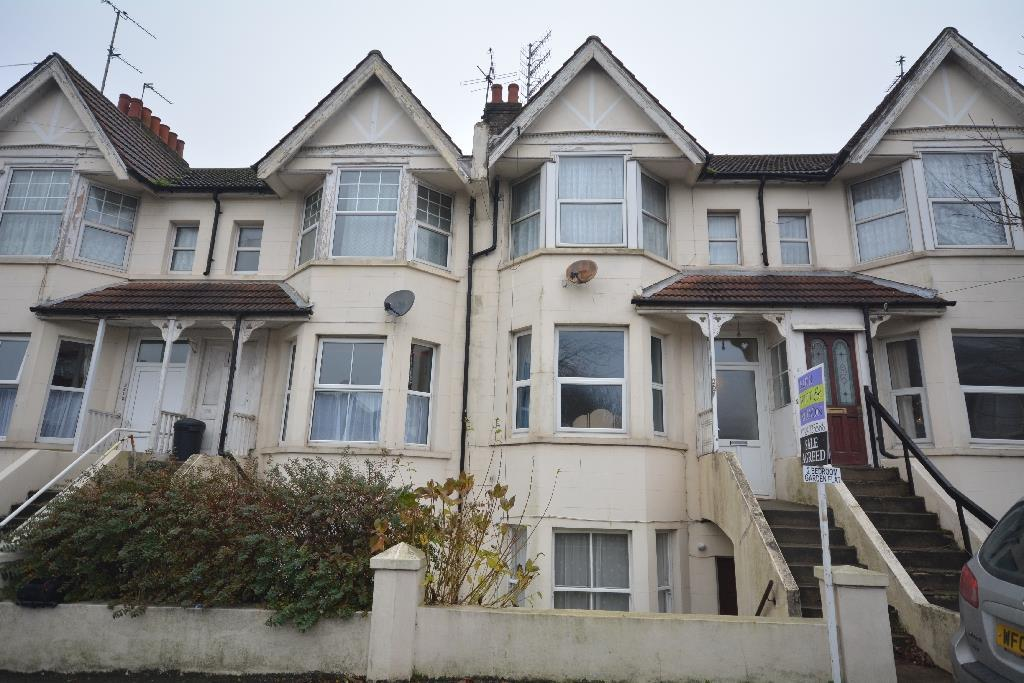 2 Bedrooms Flat for sale in London Road, Bexhill-On-Sea