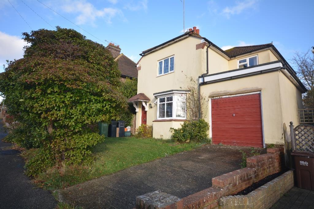 4 Bedrooms Detached House for sale in Plemont Gardens, Bexhill-On-Sea