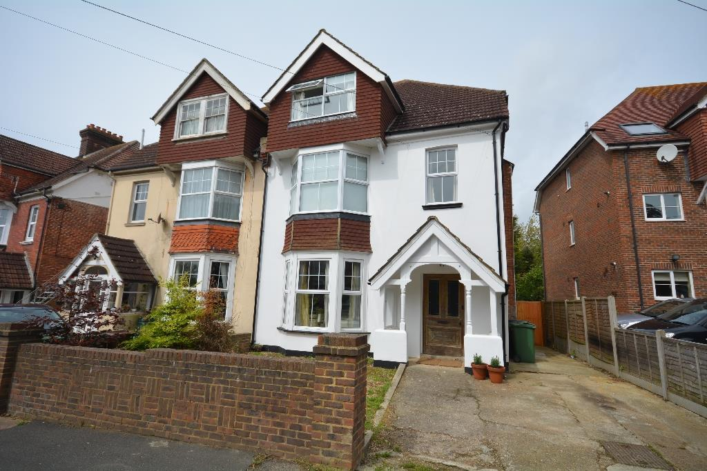 7 Bedrooms Semi Detached House for sale in Fairmount Road, Bexhill-On-Sea