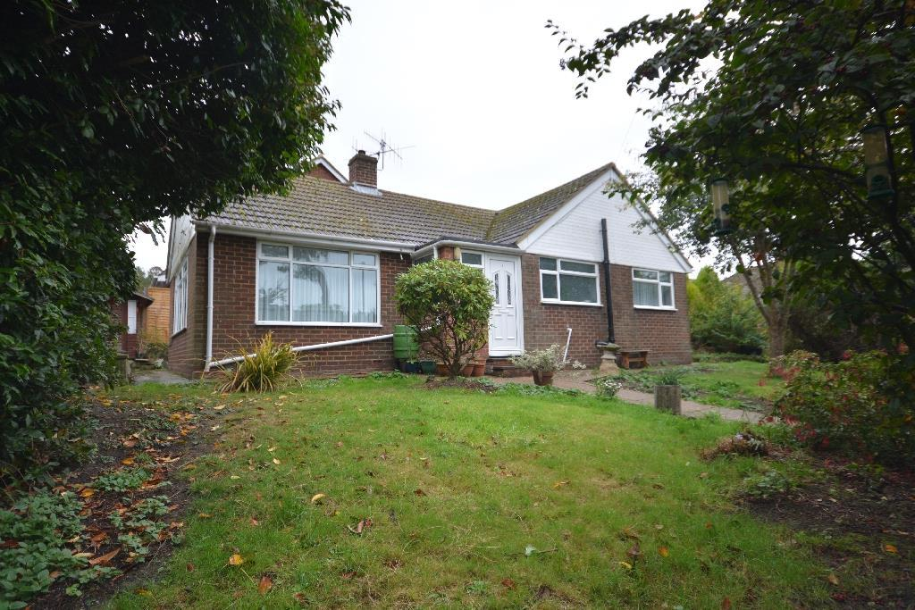 3 Bedrooms Bungalow for sale in Hoads Wood Road, Hastings