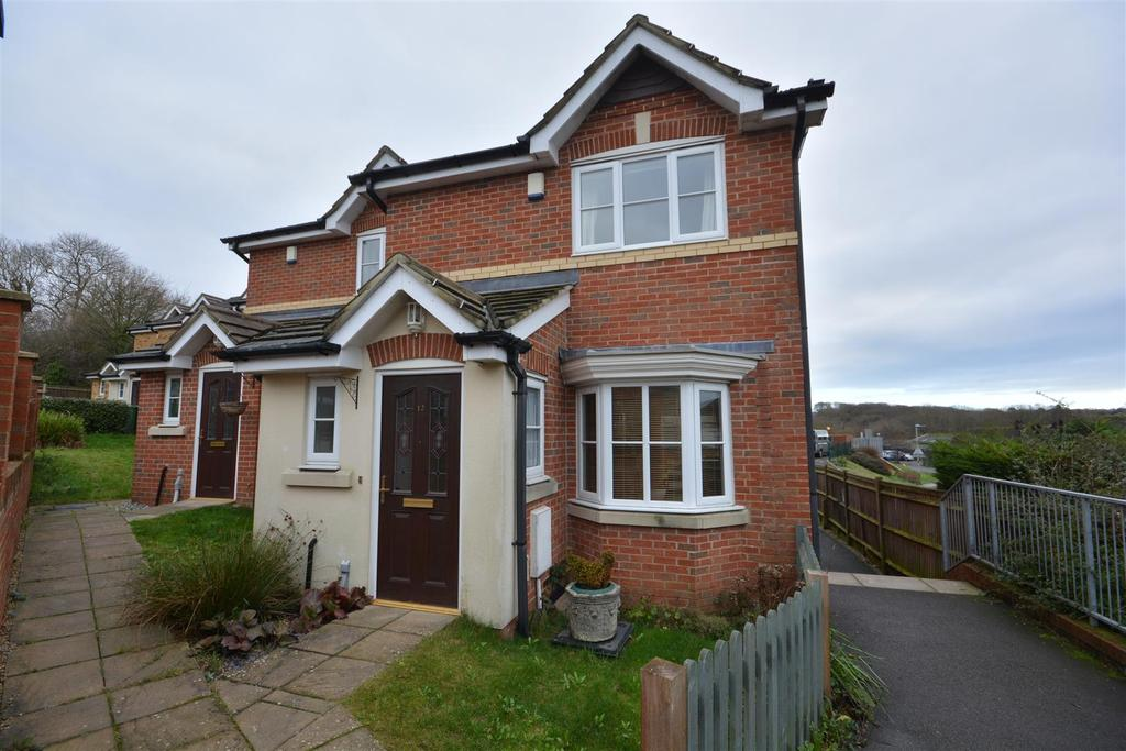 3 Bedrooms House for sale in Lydd Close, St. Leonards-On-Sea