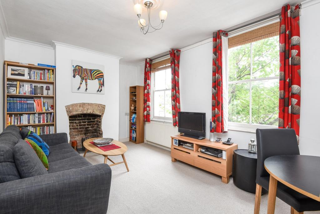 1 Bedroom Flat for sale in Welsford Street Bermondsey SE1