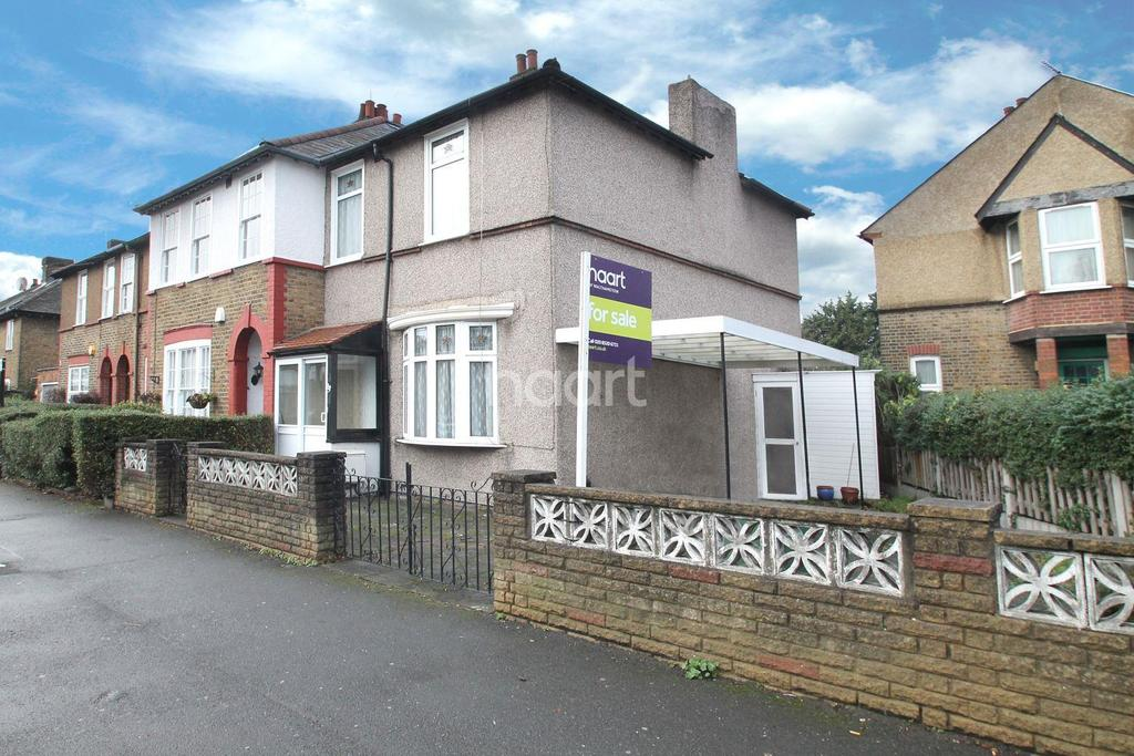 2 Bedrooms End Of Terrace House for sale in Pennant Terrace