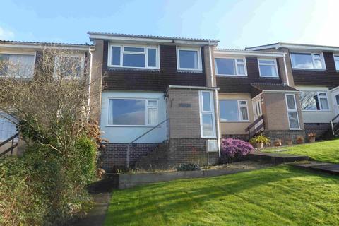 3 bedroom terraced house to rent - Cornubia Close, Truro, Cornwall, TR1