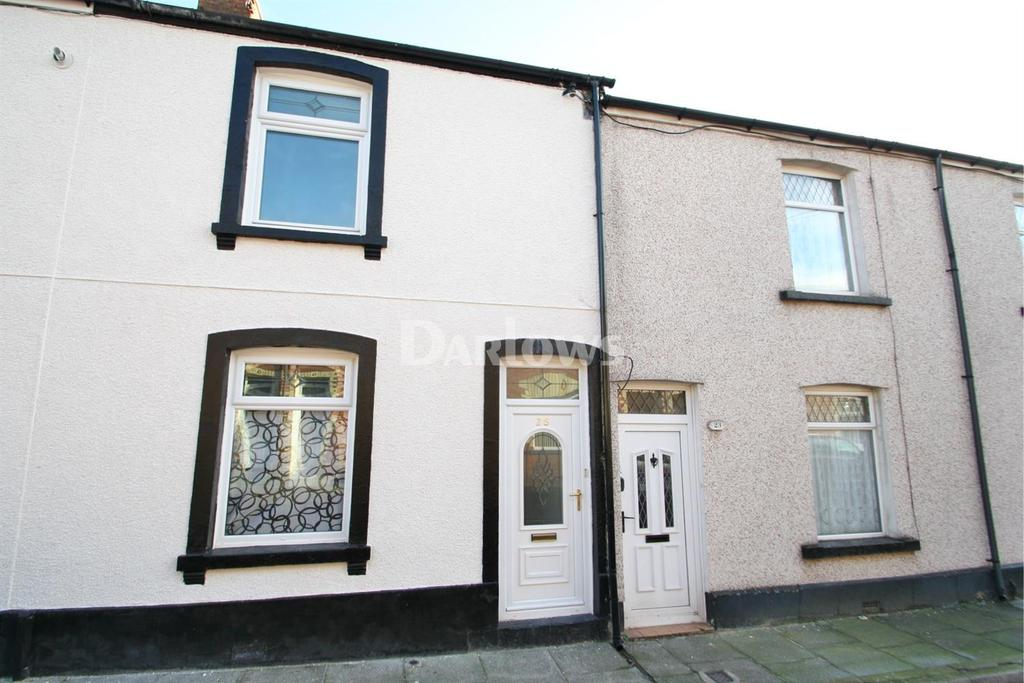 2 Bedrooms Terraced House for sale in Grove Place, Griffithstown, Pontypool