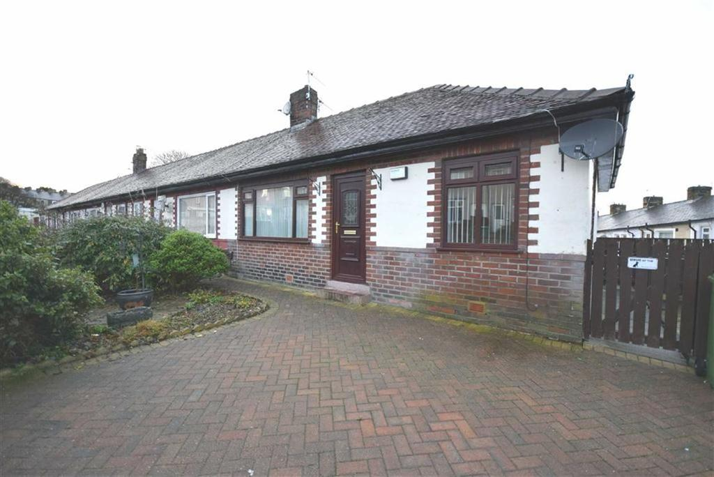 2 Bedrooms Bungalow for sale in Romney Street, Nelson, Lancashire