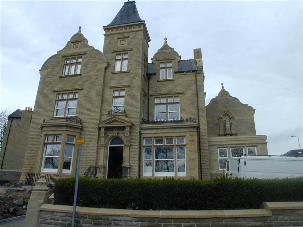 2 Bedrooms Apartment Flat for sale in Burlington House, Edgerton, Huddersfield, HD1