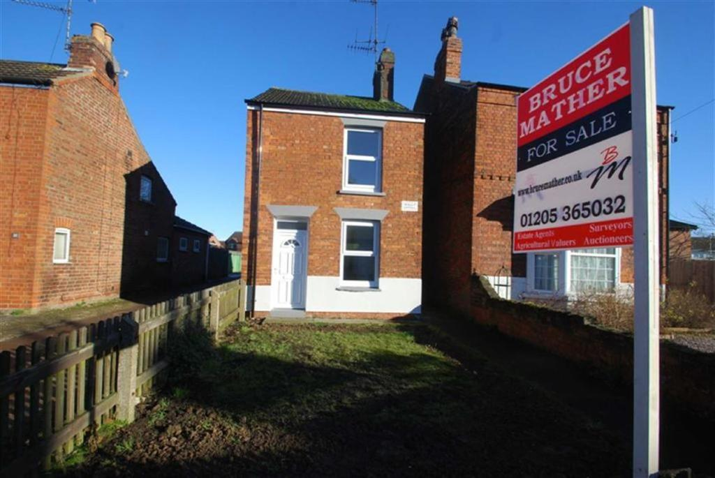 4 Bedrooms Detached House for sale in Freiston Road, Boston