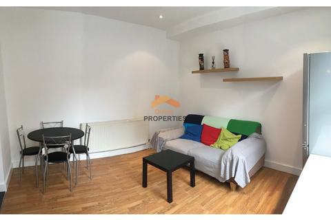 4 bedroom end of terrace house to rent - Autumn Street, HYDE PARK