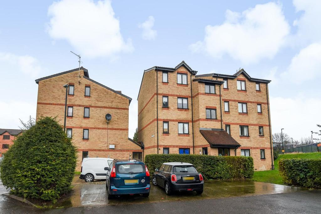 1 Bedroom Flat for sale in Myers Lane, New Cross, SE14