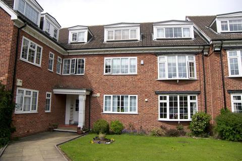 2 bedroom apartment to rent - Cavendish Mews, Moortown, Leeds