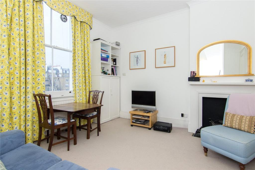 1 Bedroom Flat for sale in Queen's Gate Gardens, South Kensington, London