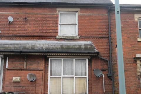 Studio to rent - Dudley Road, Winson Green, Birmingham B18
