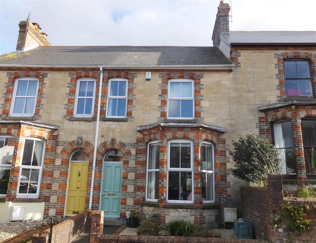 3 Bedrooms Town House for sale in Truro