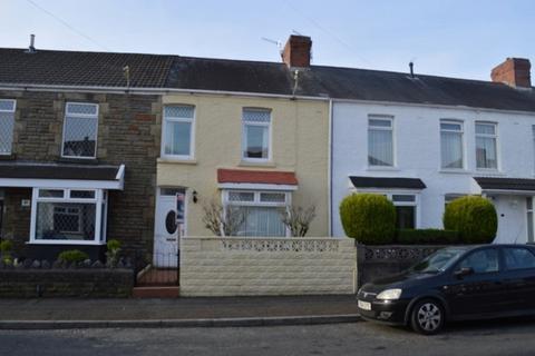 2 bedroom terraced house to rent - Manor Road, Manselton, Swansea. SA5 9PN