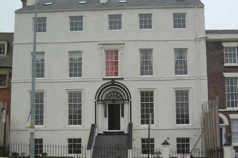 3 bedroom apartment to rent - Medici Building, 36 Upper Parliament Street, Liverpool L8