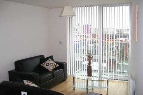 1 bedroom apartment to rent - Eden Square, 12 Cheapside, Liverpool L2