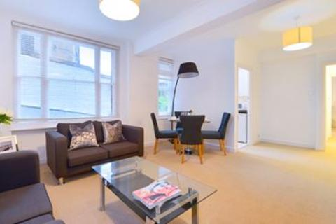 1 bedroom flat to rent - HILL STREET, MAYFAIR, W1