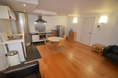 1 bedroom flat to rent - Queens College Chambers  Paradise Street