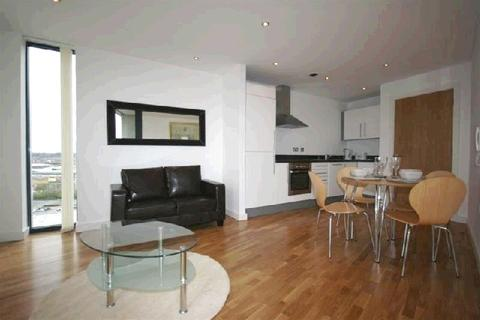 1 bedroom flat to rent - Millennium Tower, 250 The Quays, Salford Quays