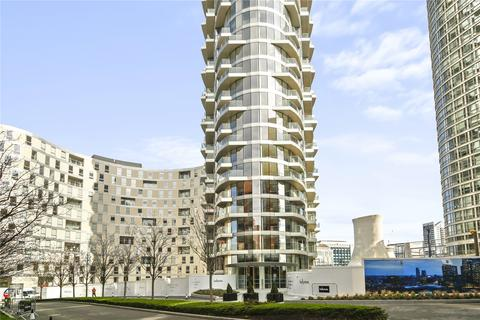 1 bedroom flat to rent - Charrington Tower, 11 Biscayne Avenue, London