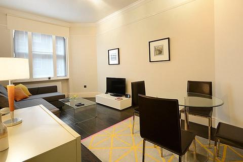 1 bedroom flat to rent - Westminster Palace Gardens, Artille, London, City of Westminster, SW1P