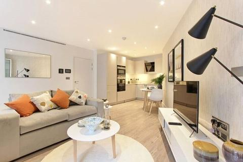 1 bedroom flat to rent - Wiverton Tower, 4 New Drum Street, London, E1