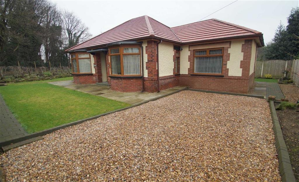 2 Bedrooms Detached Bungalow for sale in Barrowby Avenue, Leeds