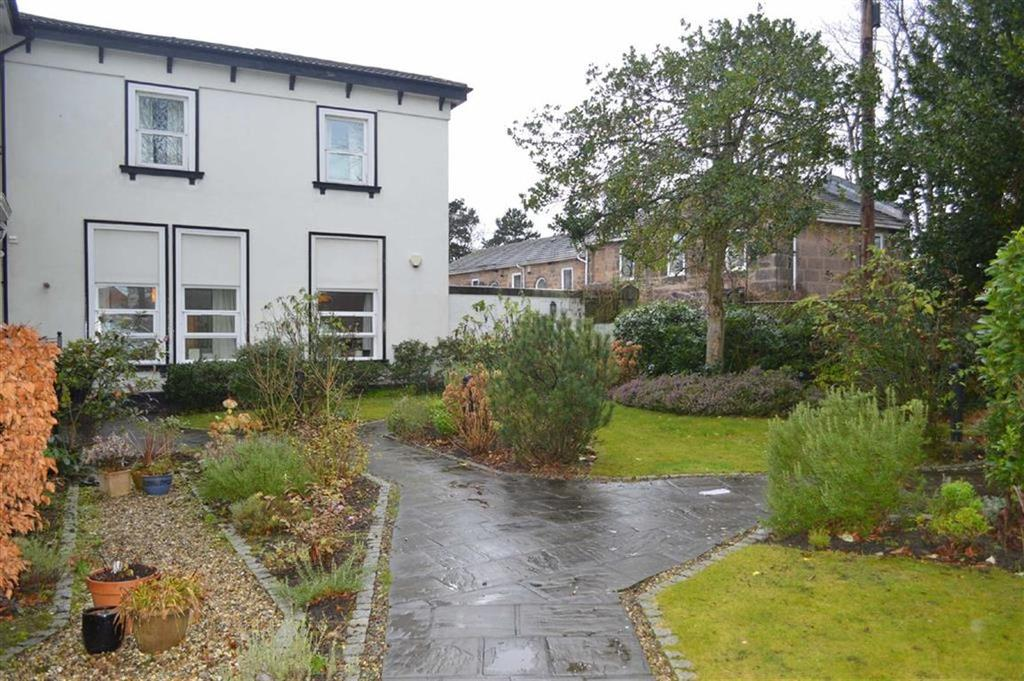 2 Bedrooms Apartment Flat for sale in Oxton Lawn Apartments, Rathmore Road, Oxton, CH43